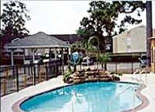 Pool at Listing #138511