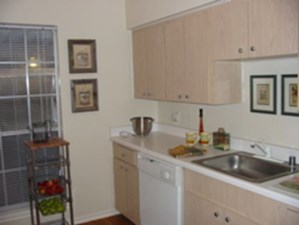 Kitchen at Listing #139698