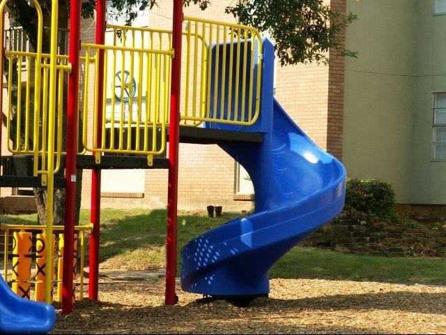Playground at Listing #137355
