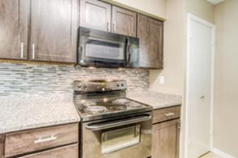 Kitchen at Listing #137266