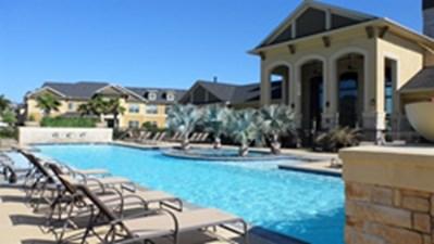 Pool at Listing #225062
