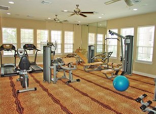 Fitness at Listing #147432