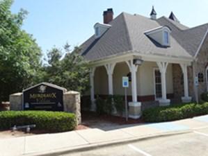 Murdeaux Villas at Listing #143474