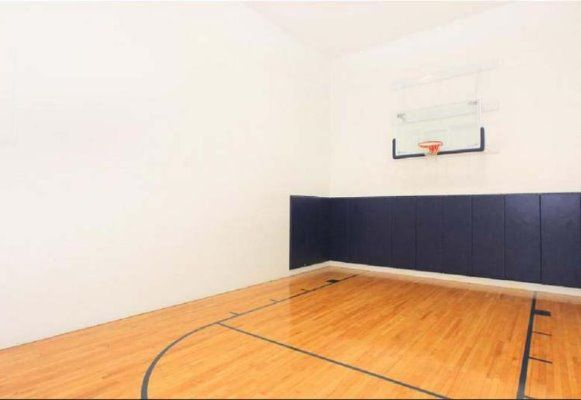Basketball at Listing #139199
