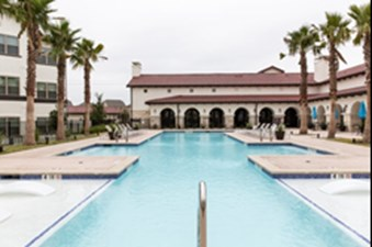 Pool at Listing #309930