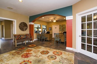 Clubhouse at Listing #139515