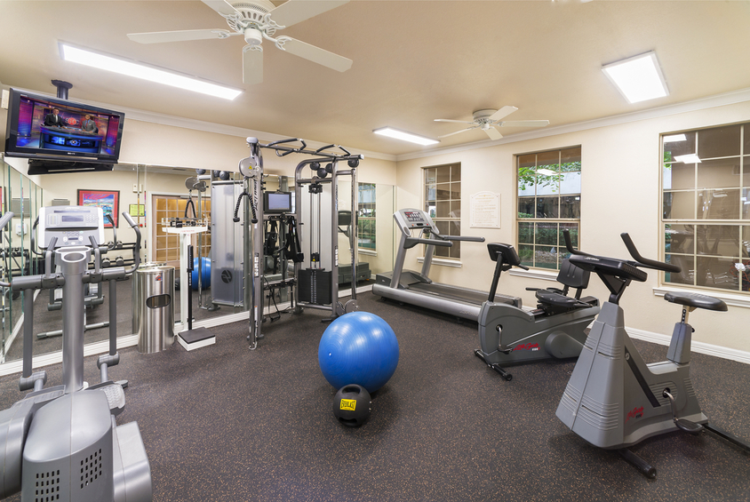 Fitness at Listing #141360