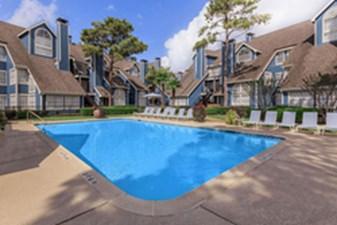 Pool at Listing #139865