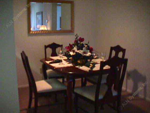 Dining Room at Listing #137403