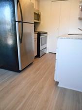 Kitchen at Listing #140529