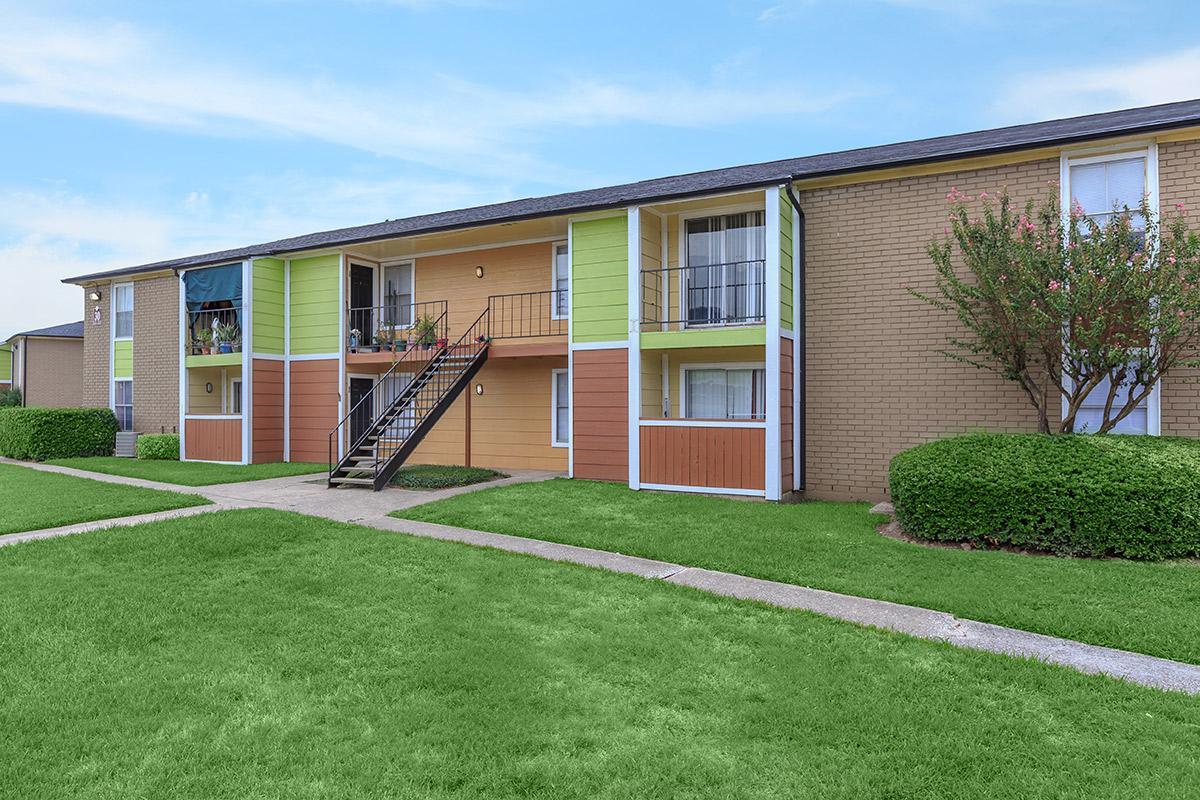 Sedona Point Apartments Houston, TX