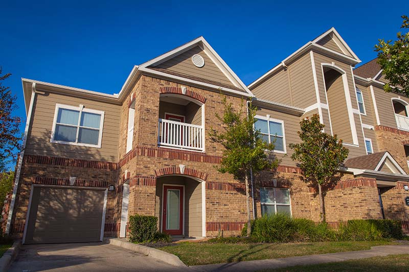 Exterior at Listing #145750