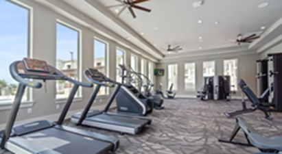 Fitness at Listing #306975