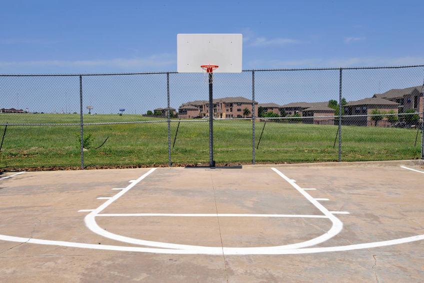 Basketball at Listing #137786