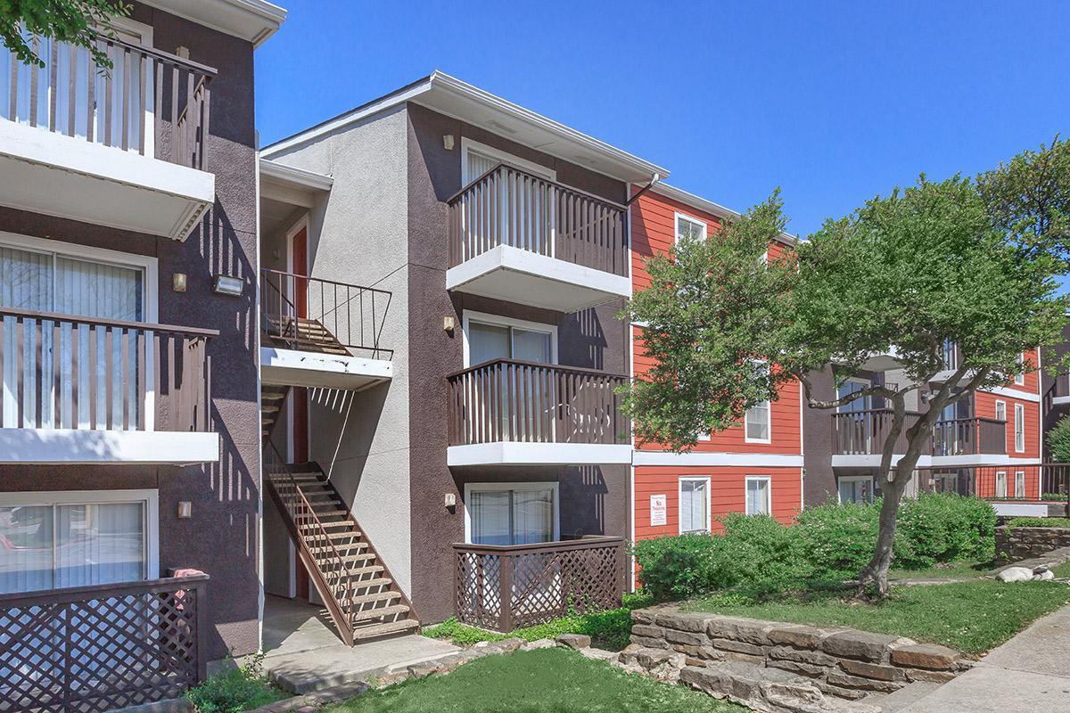 Otto II Apartments Dallas TX