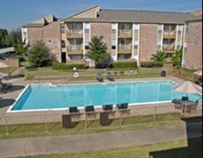 Pool at Listing #139745