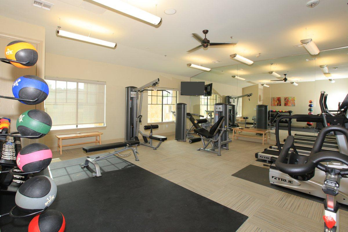 Fitness at Listing #252050