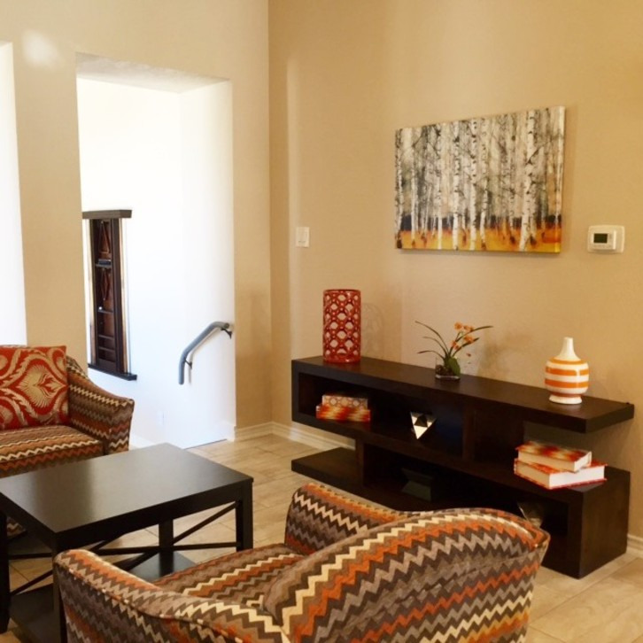 Living at Listing #135710