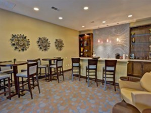 Clubhouse at Listing #136562