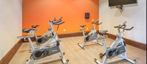 Fitness at Listing #138097
