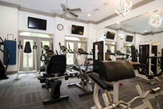 Fitness at Listing #139716