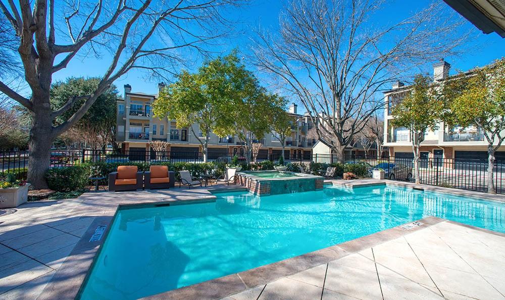 Advenir at Prestonwood Apartments Dallas, TX