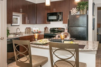 Kitchen at Listing #226851