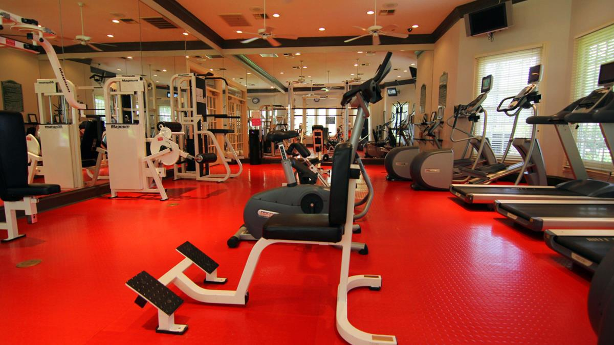 Fitness at Listing #138747