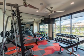 Fitness at Listing #301998