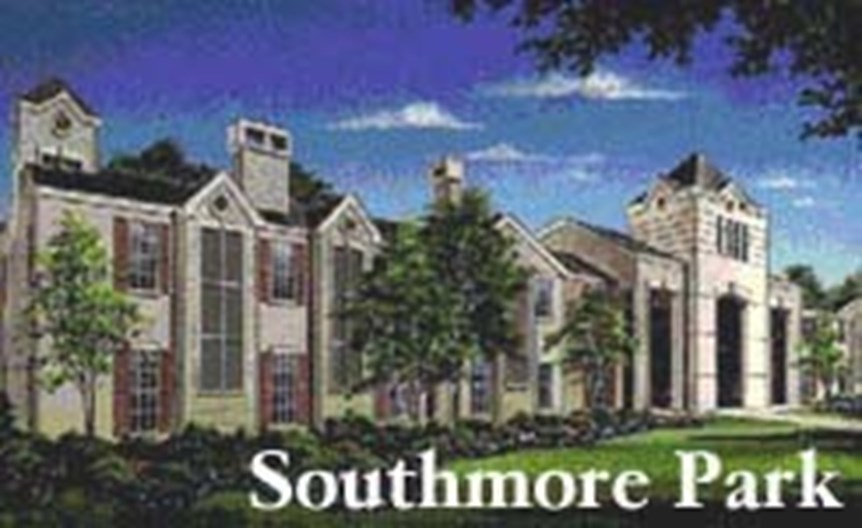 Southmore Park Apartments