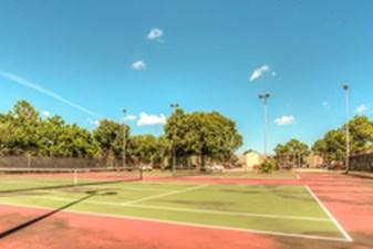 Tennis at Listing #138345