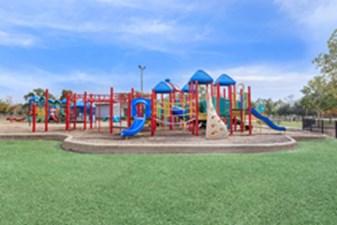 Playground at Listing #138738