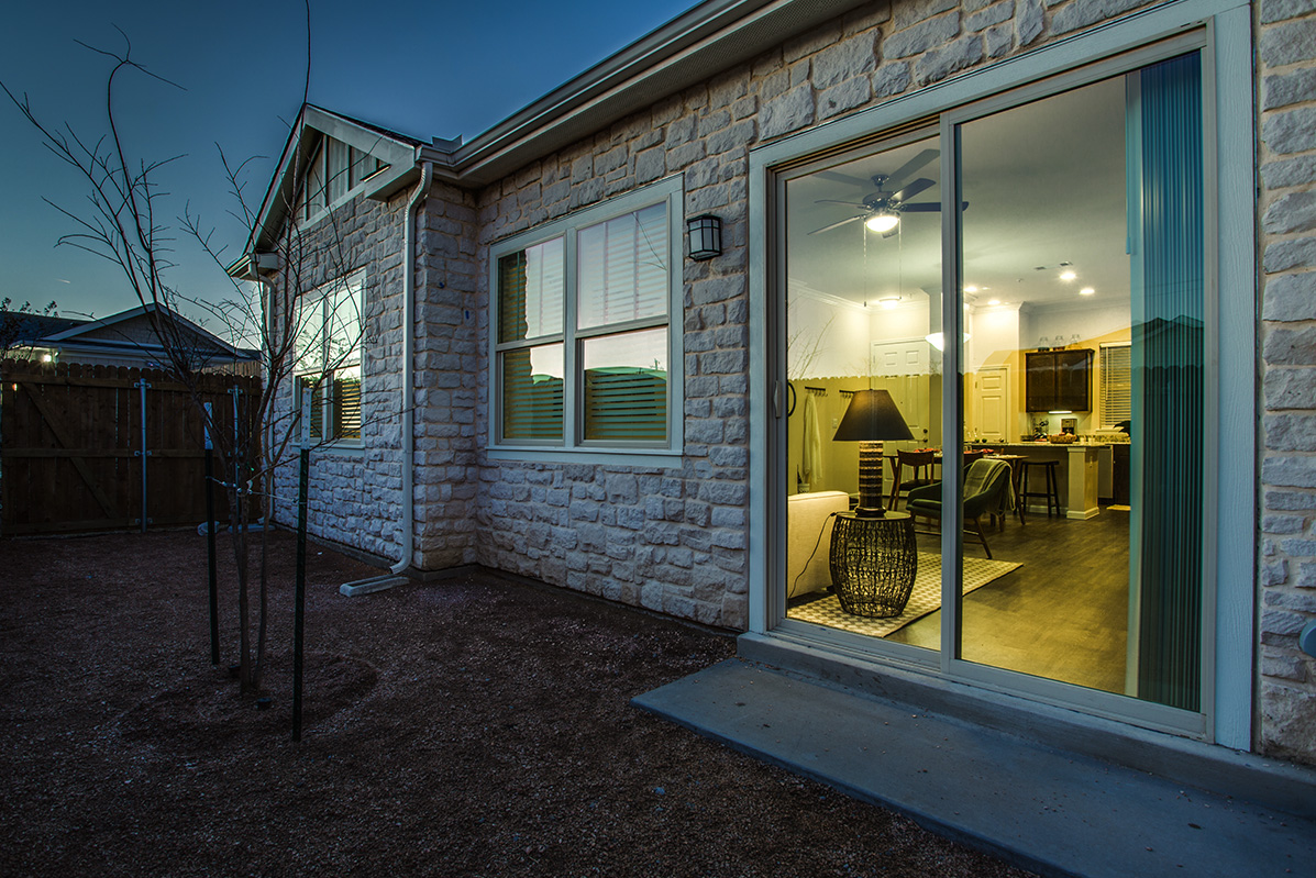 Exterior at Listing #280219