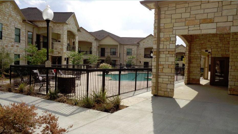 Ranch at Silver Creek Apartments Houston TX