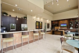 Clubhouse at Listing #145152