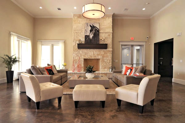 Clubhouse at Listing #232054