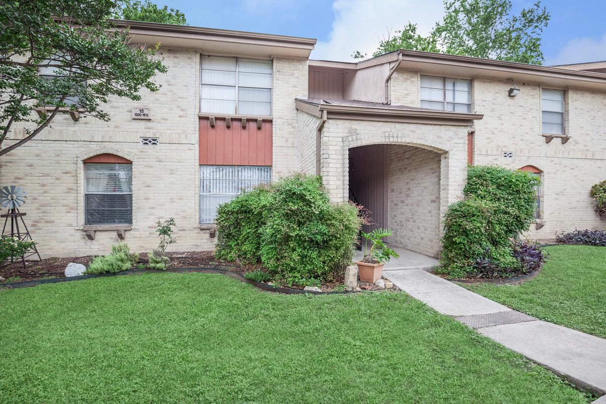Forest Oaks Apartments San Antonio TX