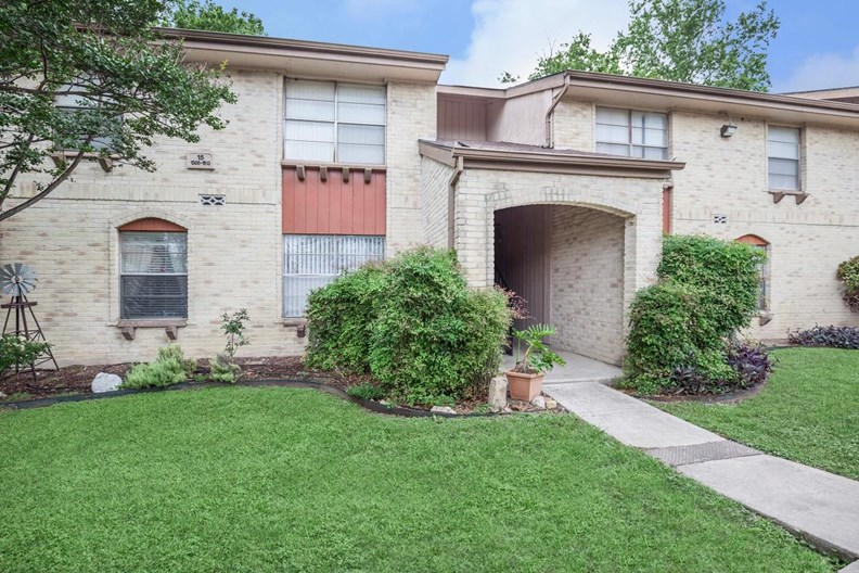Forest Oaks San Antonio 755 For 1 2 Amp 3 Bed Apts