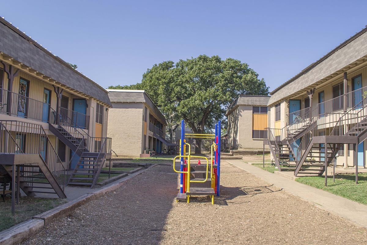 Playground at Listing #138137
