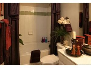 Bathroom at Listing #144086
