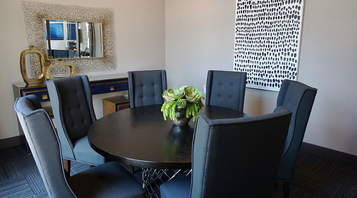 Conference Room at Listing #283374