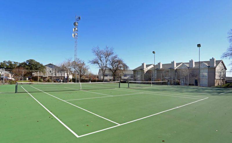 Tennis at Listing #140234