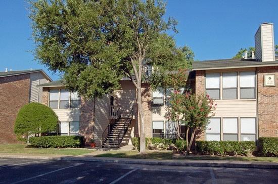 Quest Apartments Austin TX