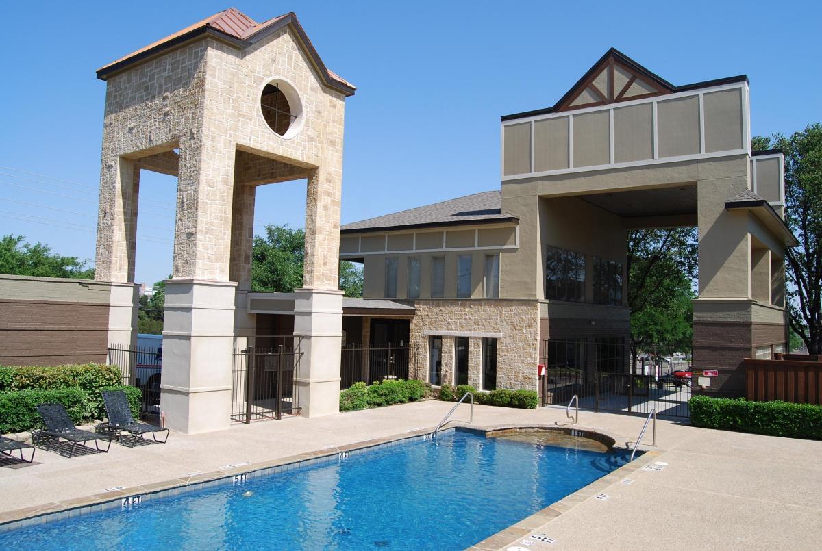 Woodchase Apartments Irving TX