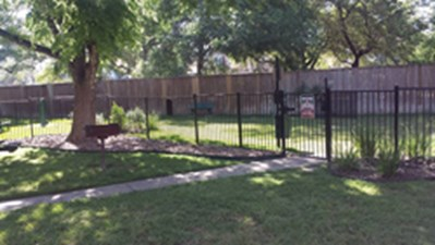 Dog Park at Listing #140835