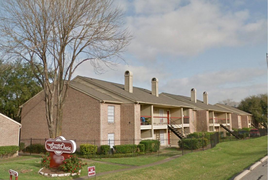 South Chase Apartments Houston TX