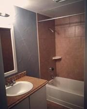 Bathroom at Listing #136862