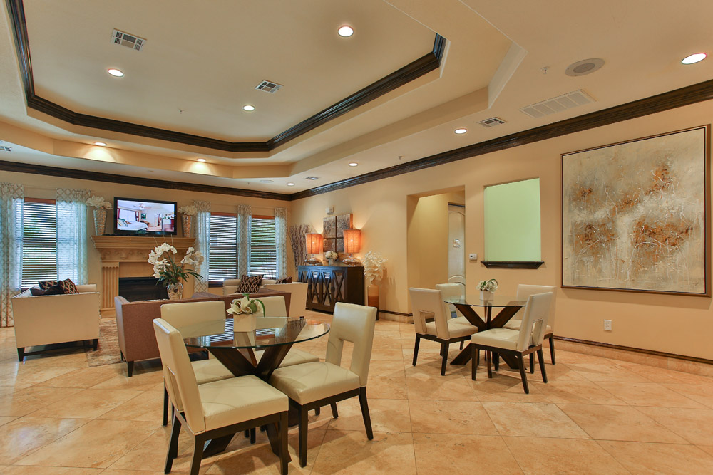 Clubhouse at Listing #144944
