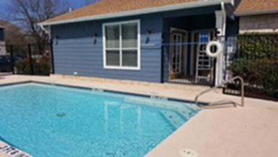 Pool at Listing #212151