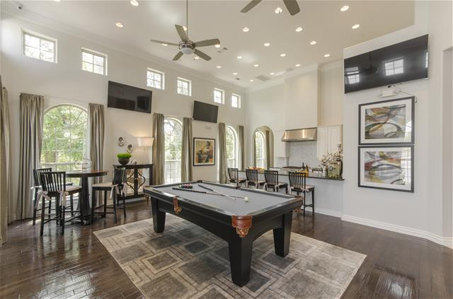 Clubhouse at Listing #260461